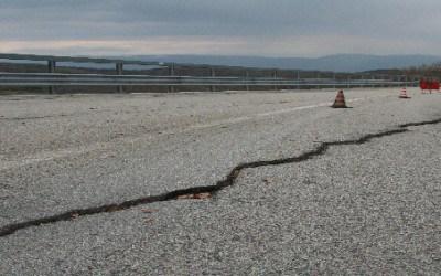 Il terremoto nei bambini