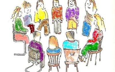 Dieci domande sul gruppo terapeutico