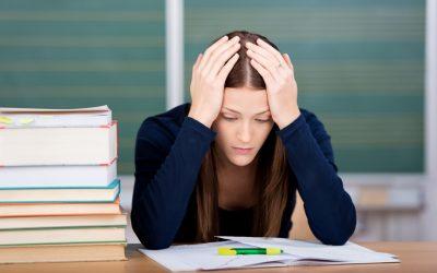 Come superare l'ansia da esame