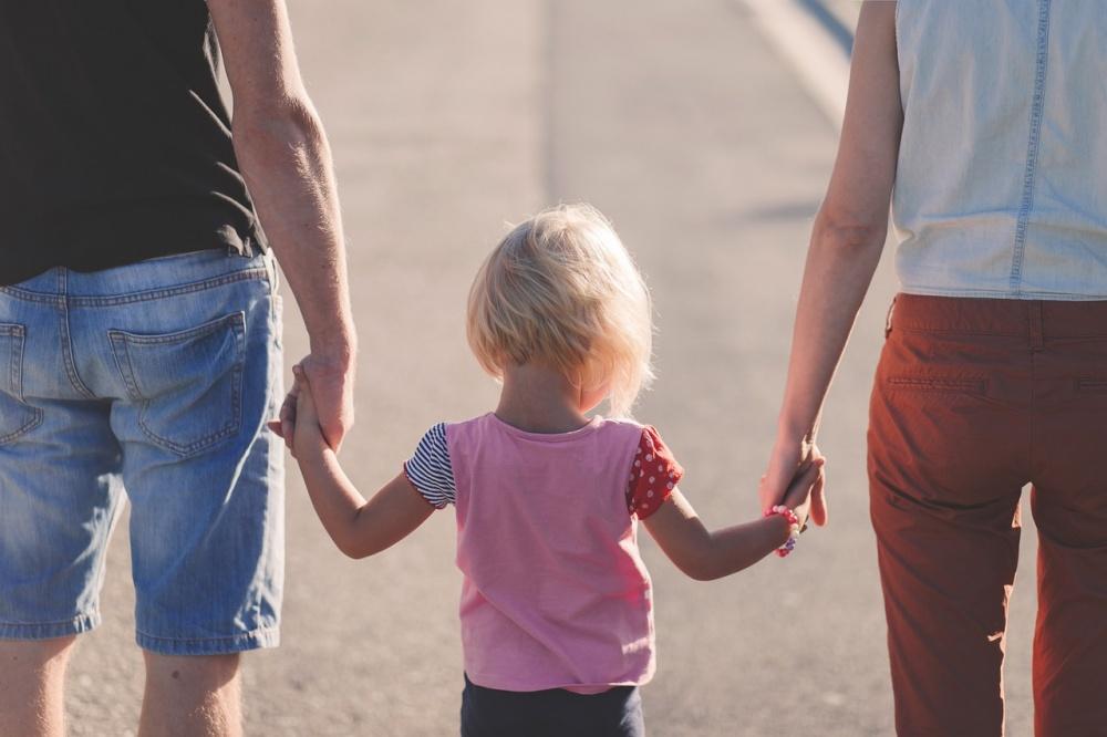 Rapporto genitori e figli, imparare sul campo