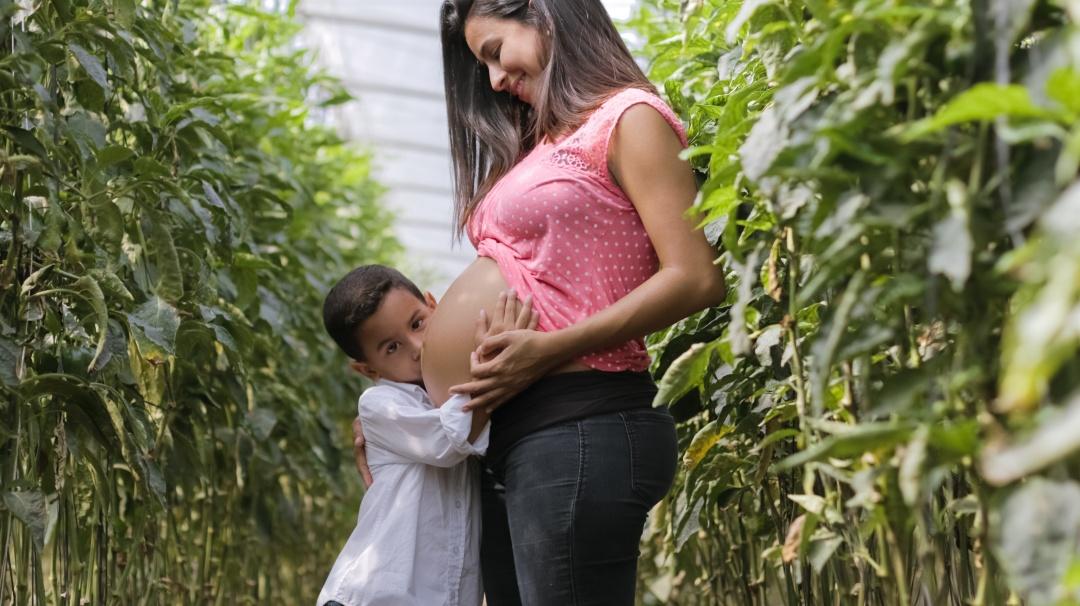Come prepararsi all'arrivo del secondo figlio